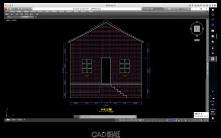 兼容CAD图纸2